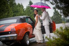 Wedding Photography by Johnston Photography